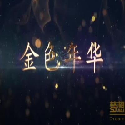 金色年华(2018-镇江)